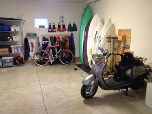 125cc yamaha vino scooter