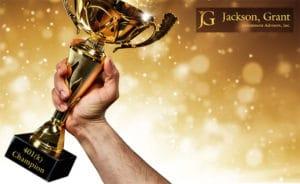 401k champion award