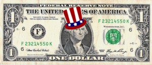 4th of july money
