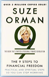 9 steps financial freedom book