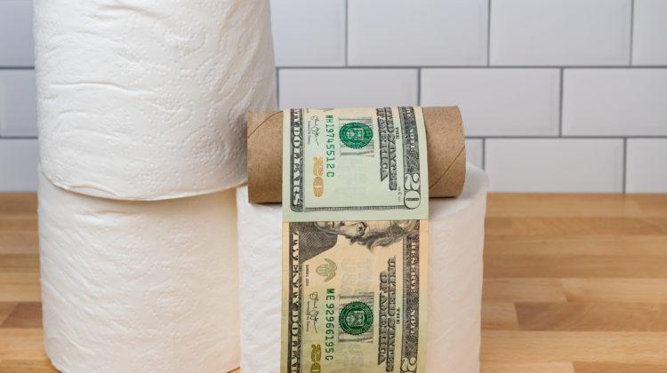Vender seu cocô 💩 por dinheiro? 1