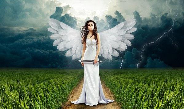angel of good