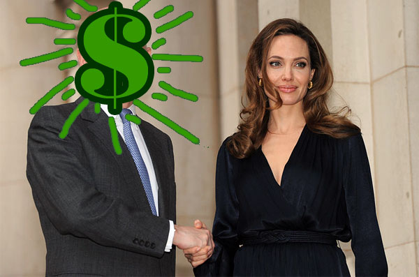 angelina jolie budget breakdown