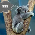 australia money dreaming