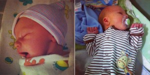 baby money birth