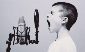 recording bad voices