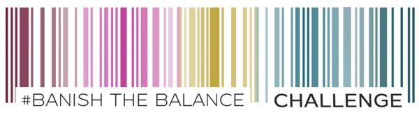 banish the balance challenge