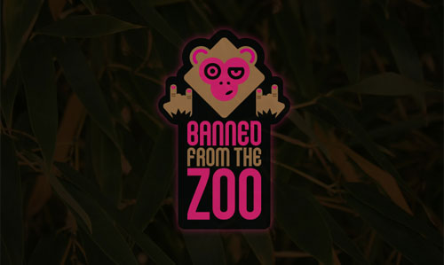 banned from the zoo band