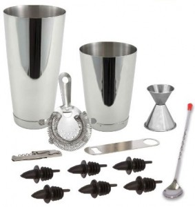 bartending kit amazon