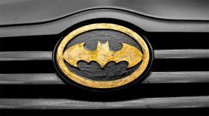 bat mobile toyota