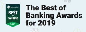 best banking awards 2019