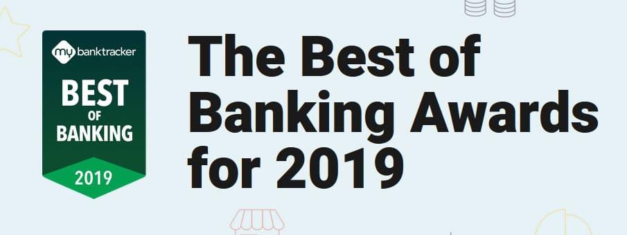 best banking awards 2019