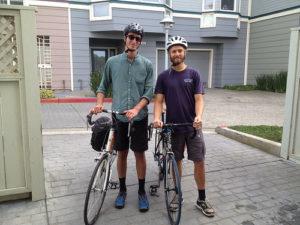 biking pals