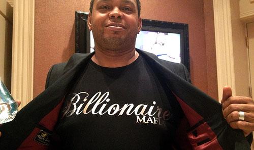 billionaire mafia shirt