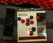 Bocce Balls discount