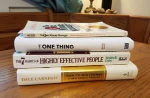 careeer entrepreneur books