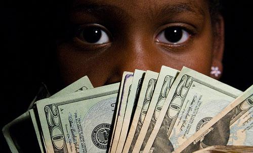 cash flow girl