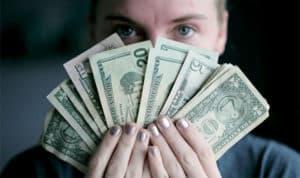 cash money face