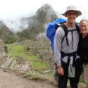 chad carson hiking maccu picchu