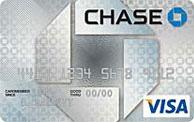 chase platinum visa card
