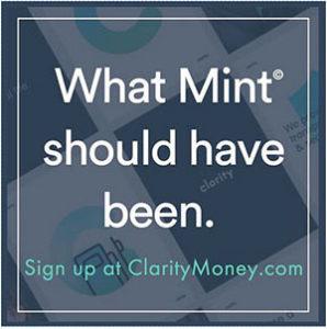clarity app mint dig