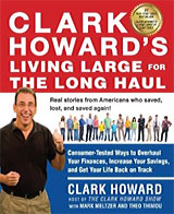 clark howard new book