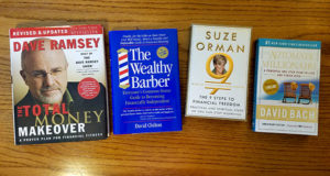 classic personal finance books