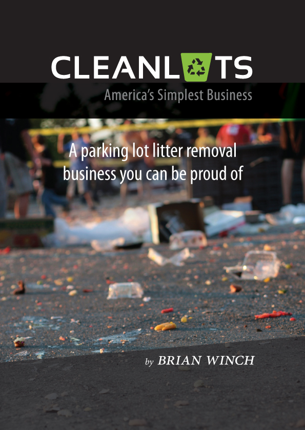 cleanlots book