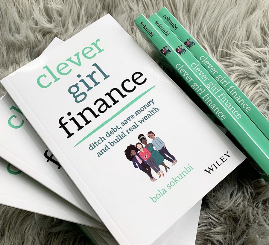 clever girl finance book