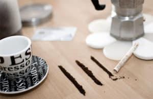 coffee crack addict