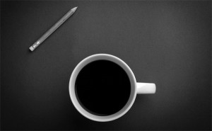 coffee time work