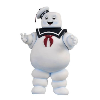 Stay Puft Marshmallow Bank