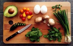 cooking ingredients