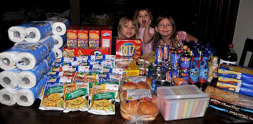 coupon kids victory photo