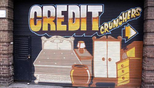 credit crunchers