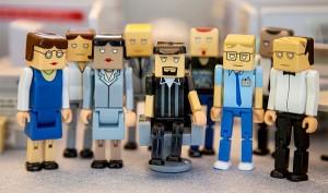 cube dwellers