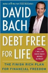 debt free for life - david bach