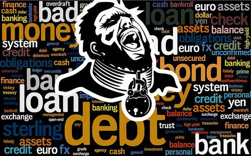 debt money cloud