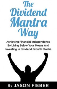 dividend mantra way book