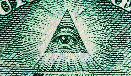 dollar bill eye of providence