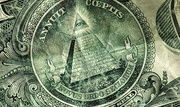 dollar bill eye pyramid