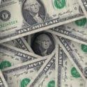 dollar bill party
