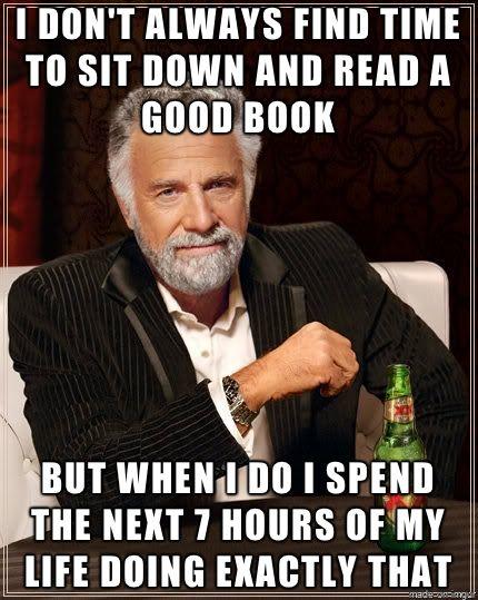dos equis book meme