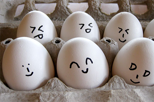 egg emotions