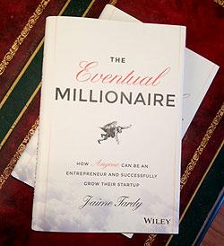 eventual millionaire books