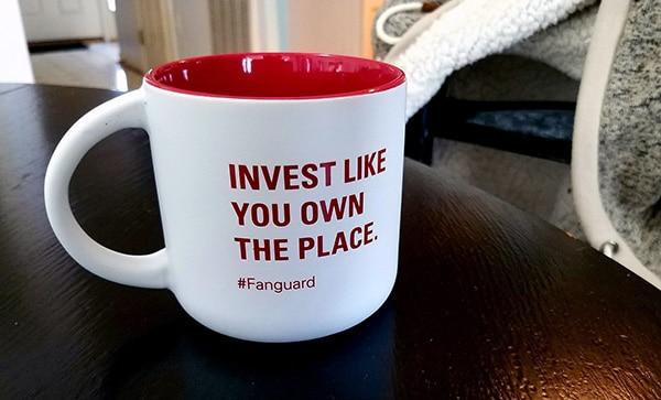 fanguard mug