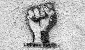 fist empowerment