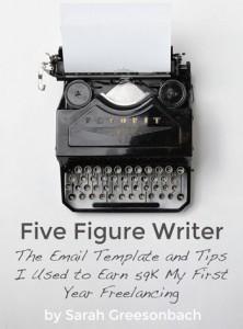 freelance writer paid