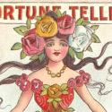pretty fortune teller