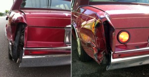 franken-caddy before after